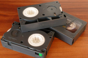 degaussing is perfect for those who want to erase data from their tapes