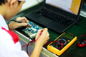it important to pick an expert in e-waste for any e-waste inquiry