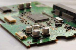 proper e-waste disposing is needed to decrease amount of electronics in landfills